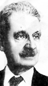 Кирпичников Валентин Сергеевич (1908–1991)