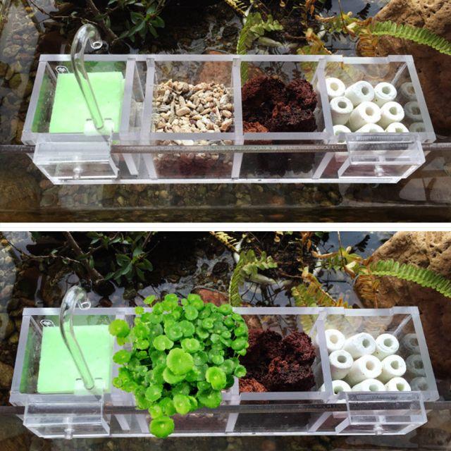 spoljni viseci akvarijumski filter