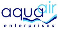 Aqua Air Freight