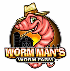 WORM MAN's Worm farm