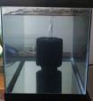 Quarantin tank