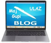 Moj Gupi Blog Gupike Gupiji